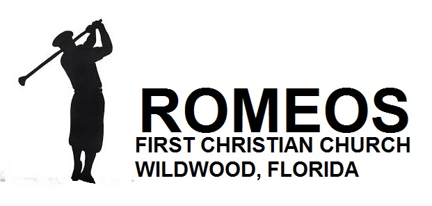 Romeo Club at 1st Christian Church of Wildwood